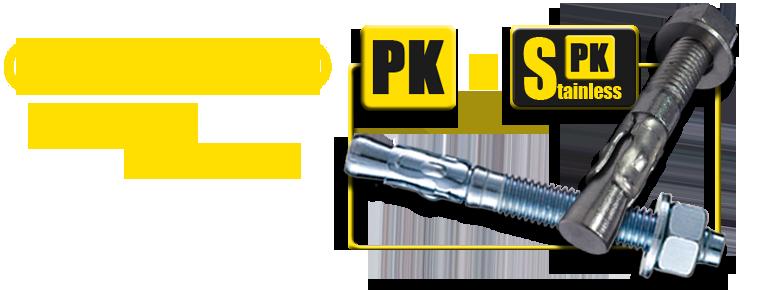Powerdrive PK Anchor