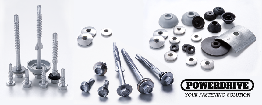 Powerdrive Fasteners